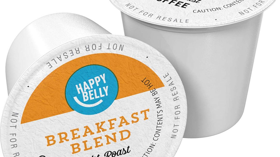 Expired: Happy Belly Coffee