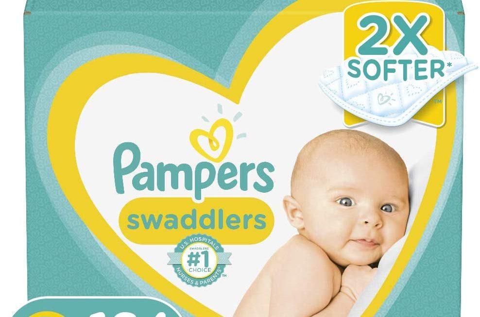 Expired:Diaper Promo