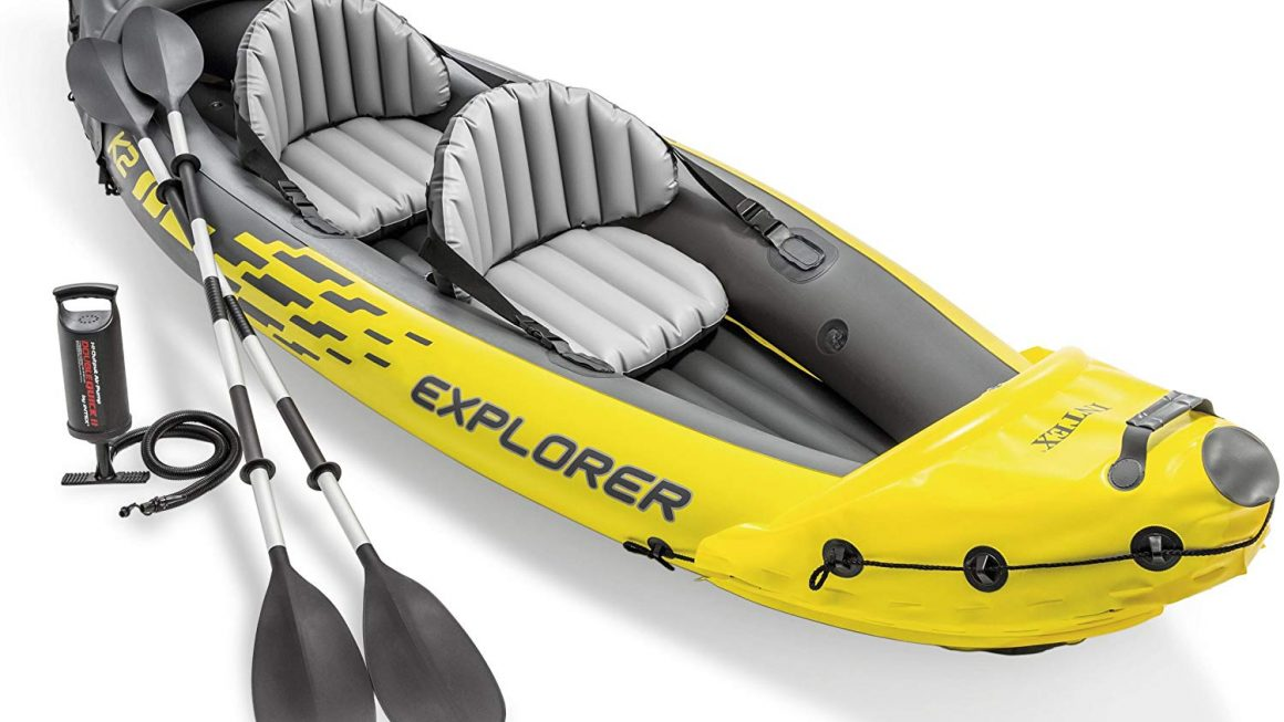 Expired:Kayaks and Rafts