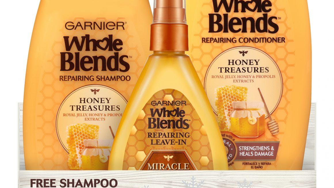 Expired:Garnier Fructis – Walmart Deals