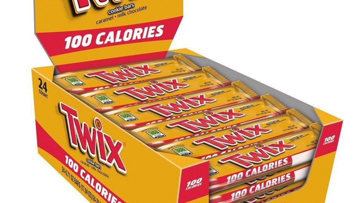 Expired:Twix 100