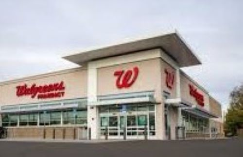 Expired:Walgreens Christmas Clearance