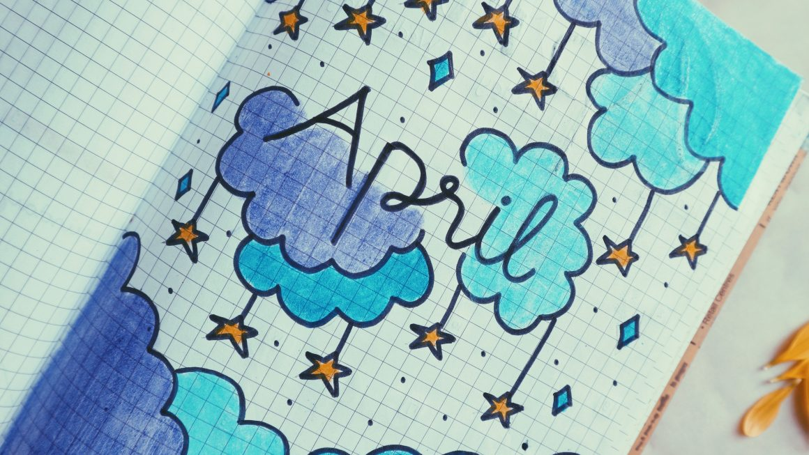 Best Items to buy in April