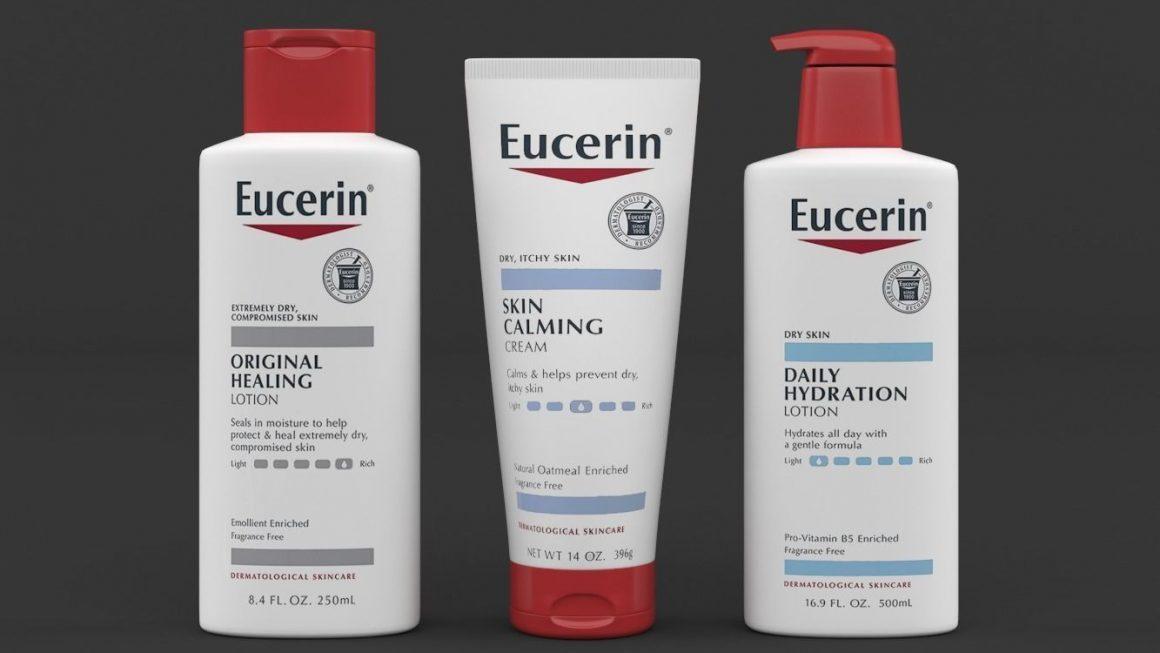 Expired:25% off Eucerin