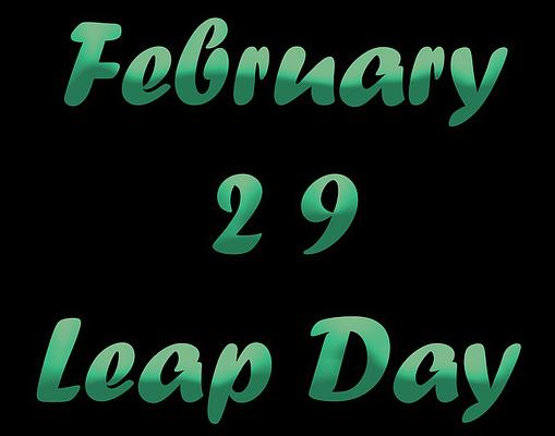 Leap Day Deals 2020