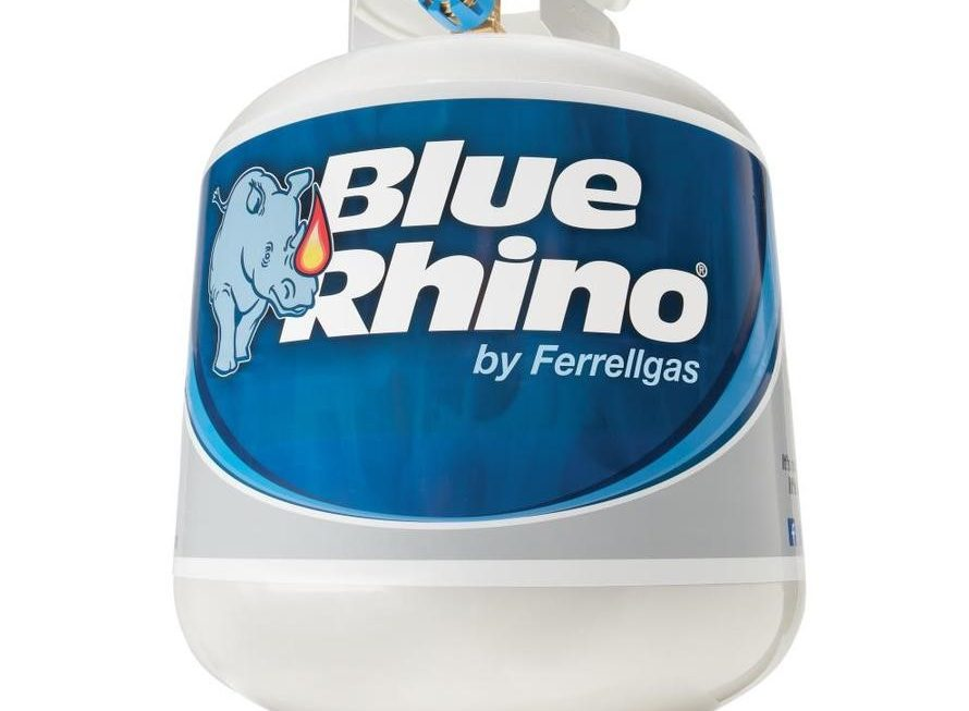 Expired: $3.00 Coupon on Blue Rhino Propane