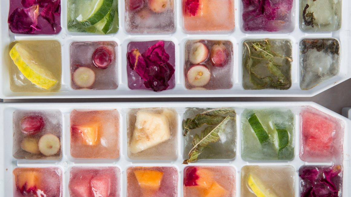 Food – To Freeze or not to Freeze