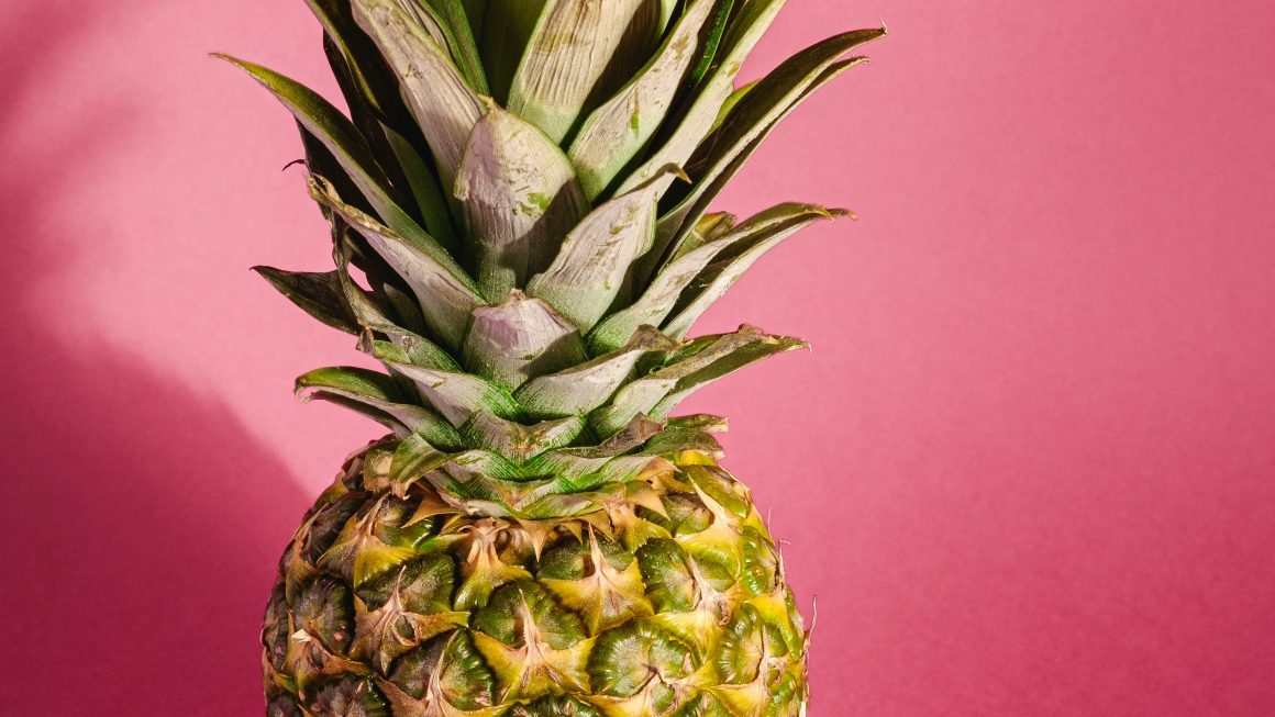Expired: Pinkglow Pineapple Giveaway