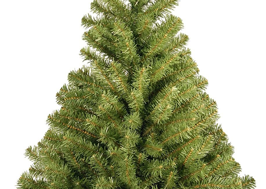 Expired:Christmas Tree Sale, today only at Target