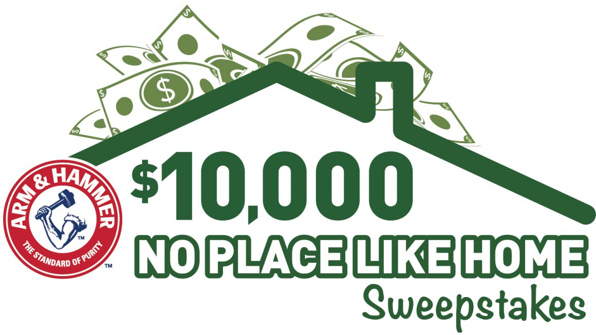 Expired: No Place Like Home Sweepstakes