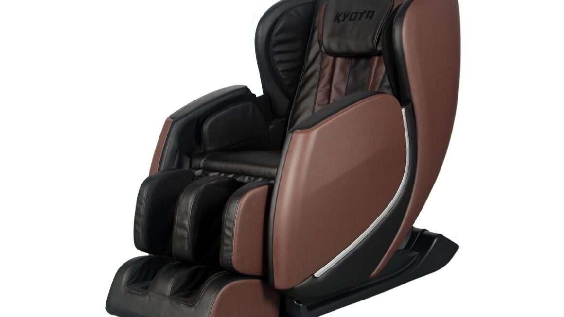 Massage Chair Sweepstakes